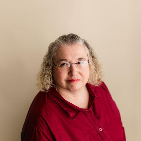 Kay Vanlandingham